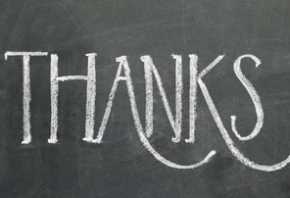Etiquette Update: The New Rules for Thank-You Notes
