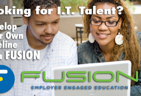 Employers: Join us for a FUSION Employer Partner Session in Nov. 2016!